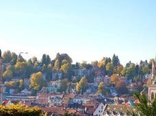 Восточная Швейцария
