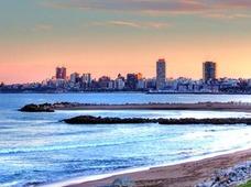 Атлантическое побережье Аргентины