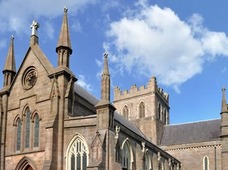 Armagh County