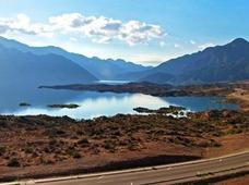 Wine Route Mendoza