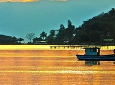 Остров Санта Катарина