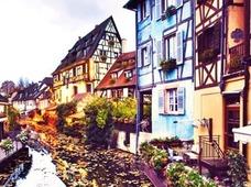 Верхний Рейн