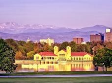 Колорадо Винная Страна