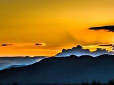 Национальный парк Лох-Ломонд и Троссакс
